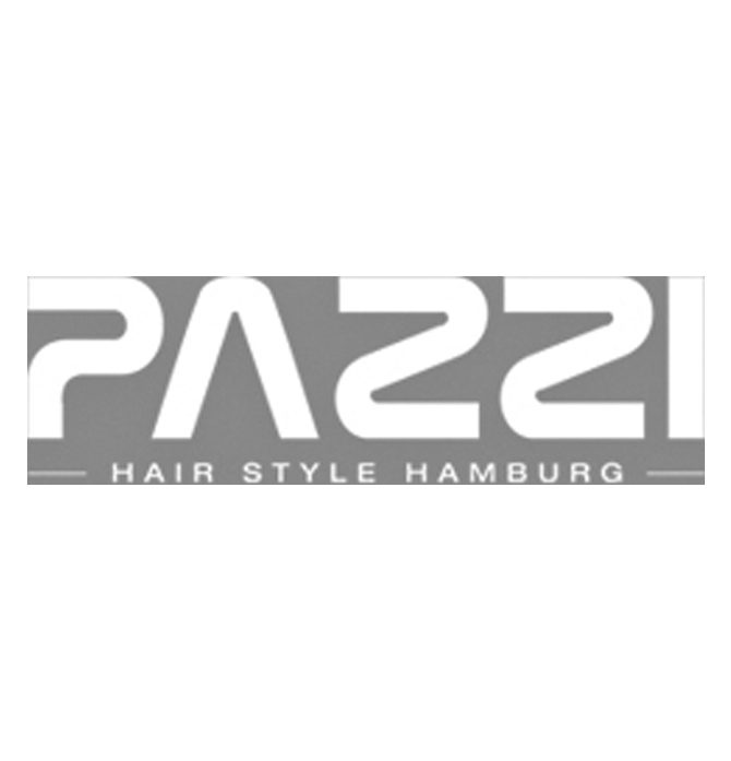 PAZZI Hairstyle - Peter Ruddat